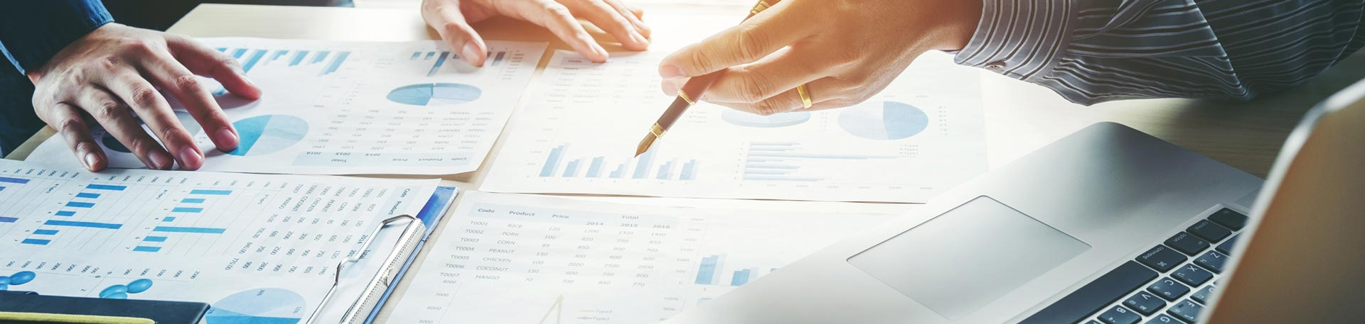Financial Statement Services Can Provide Value to Your Organization